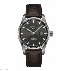 Certina C008.426.16.081.00 DS Prince Big Date Automatic