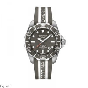 Certina C013.407.47.081.01 DS Action Diver Automatic