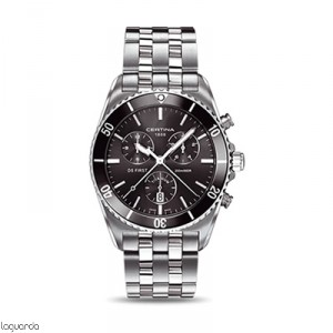 Certina C014.417.44.081.00 DS First Ceramic Chrono