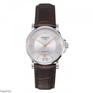 Certina C017.207.16.037.01 DS Caimano Lady Automatic