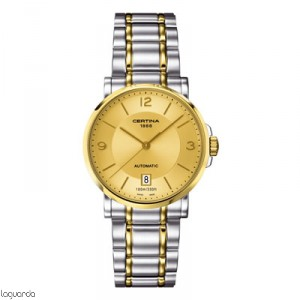 Certina C017.407.22.033.00 DS Caimano Gent Automatic