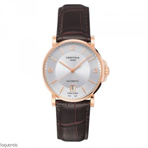 Certina C017.407.36.037.00 DS Caimano Gent Automatic
