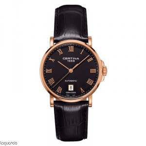 Certina C017.407.36.053.00 DS Caimano Gent Automatic