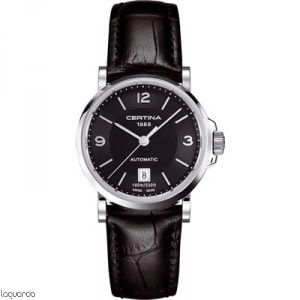 Certina C017.207.16.057.00 DS Caimano Lady Automatic
