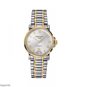 Certina C017.207.22.033.00 DS Caimano Lady Automatic