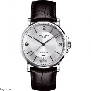 Certina C017.407.16.037.00 DS Caimano Gent Automatic