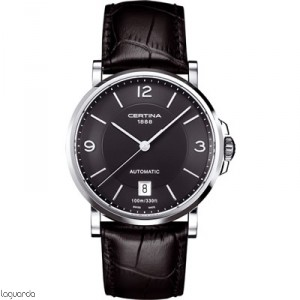 Certina C017.407.16.057.01 DS Caimano Gent Automatic