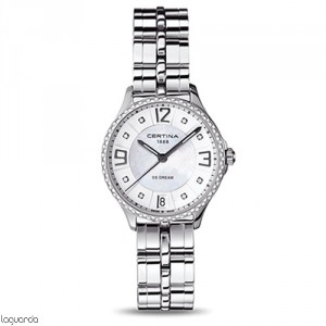 Certina C021.210.61.116.00 DS Dream Lady