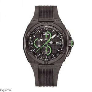Certina C023.727.17.051.00 DS Eagle Chrono Automatic