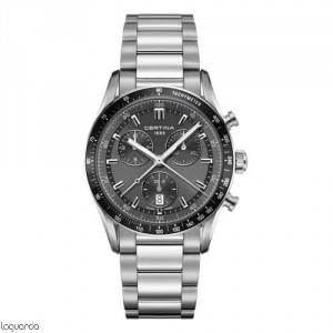 Certina C024.447.11.081.00 DS 2 Chrono 1/100