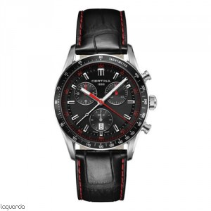 Certina C024.447.16.051.03 DS 2 Chrono 1/100