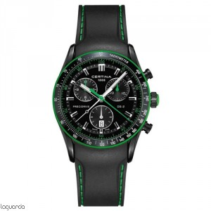 Certina C024.447.17.051.22 DS 2 Chrono 1/100
