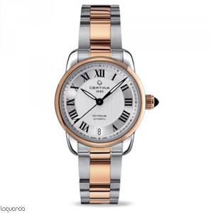 Certina C025.207.22.038.00 DS Podium Lady Automatic