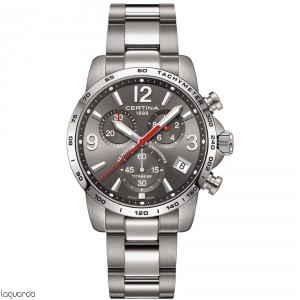 Certina DS Podium Chrono 1/10  SEC C034.417.44.087.00