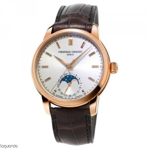 Frederique Constant Classic Moonphase FC-715V4H4