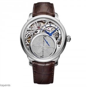 MP6558-PVB01-096-1 - Maurice Lacroix Masterpiece Seconde Mysterieuse