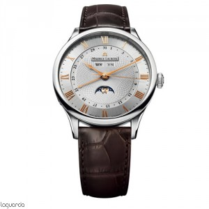 Maurice Lacroix MP6607-SS001-111 Masterpiece Phases de Lune