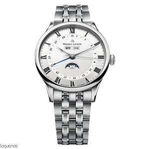 Maurice Lacroix MP6607-SS002-112 Masterpiece Phases de Lune