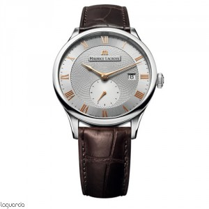 Maurice Lacroix MP6907-SS001-111 Masterpiece Petite Seconde