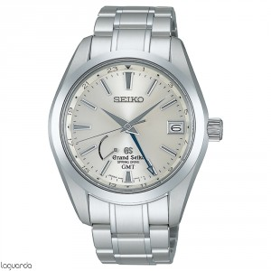 Grand Seiko SBGE005 Spring Drive GMT