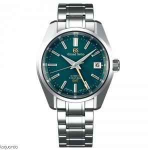 SBGJ227 Grand Seiko Hi-beat 36000 Limited Edition