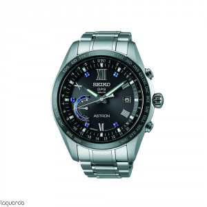 SSE117J1 Seiko Astron World-Time 5 Aniversario