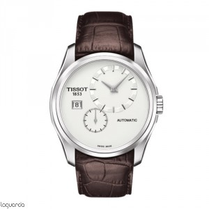 Tissot Couturier T035.428.16.031.00 Automatic Gent Small Second