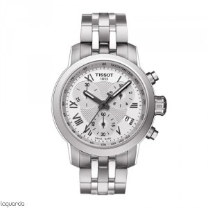 Tissot PRC 200 Quartz T055.217.11.033.00 Chrono Lady