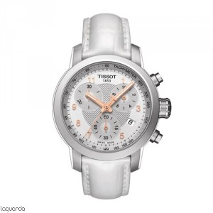 Tissot PRC 200 Quartz T055.217.16.032.01 Chrono Lady