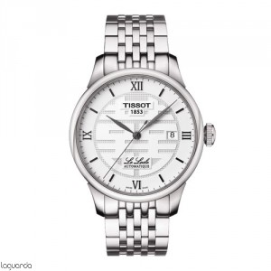 Tissot Le Locle Automatic T41.1.833.50