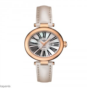 T917.307.76.113.00 Tissot T-Gold Glamorous Automatic Ladies