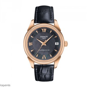 Tissot T-Gold Vintage Automatic T920.207.76.128.00 Ladies