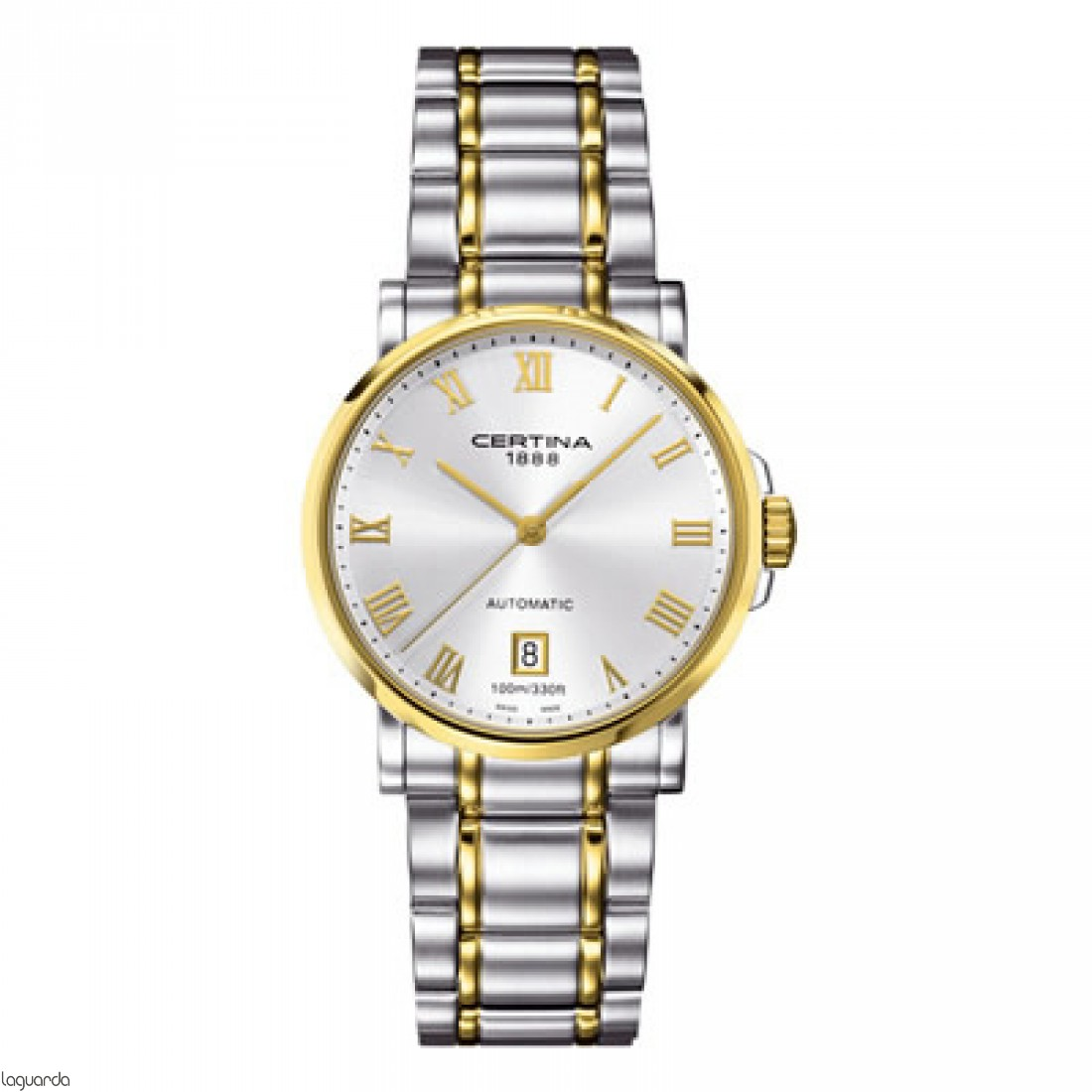 C017.407.22.027.00 Certina DS Caimano Gent Automatic Laguarda Joiers.com