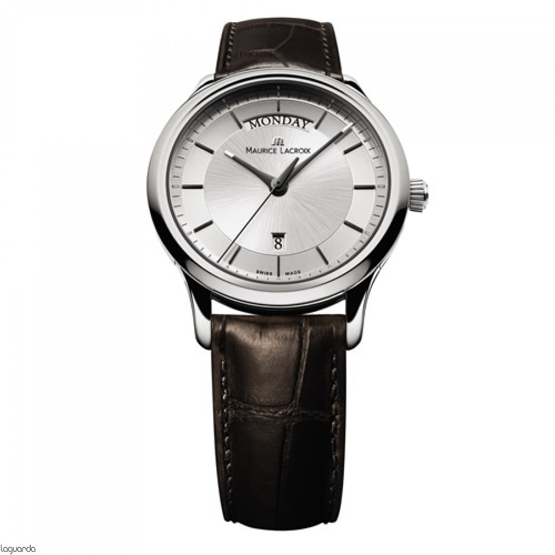 Reloj Maurice Lacroix Day/Date LC1227-SS001-131