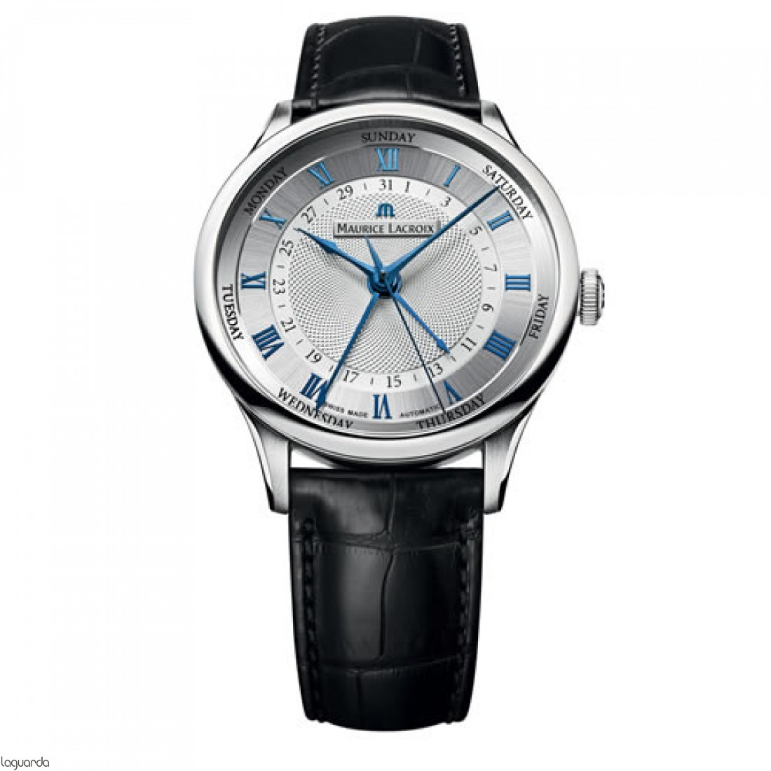 Reloj Maurice Lacroix MP6507-SS001-110