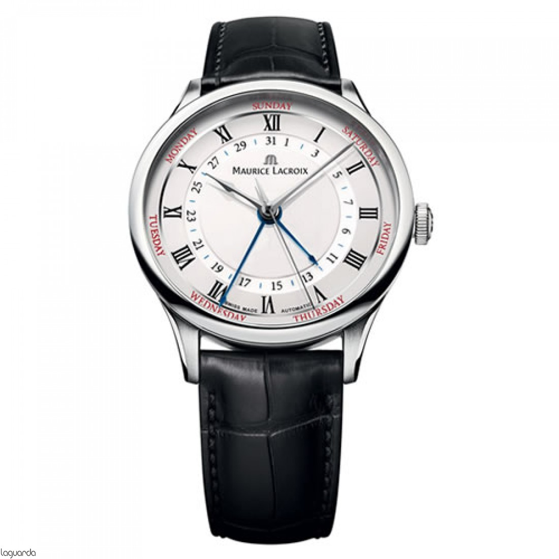 Reloj Maurice Lacroix MP6507-SS001-112-1