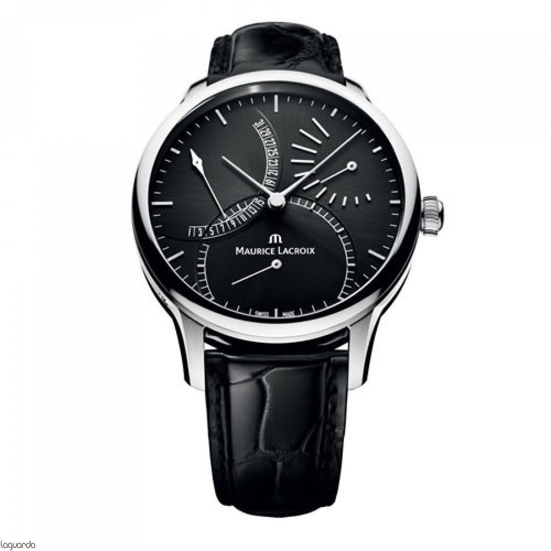 Reloj Maurice Lacroix MP6508-SS001-330