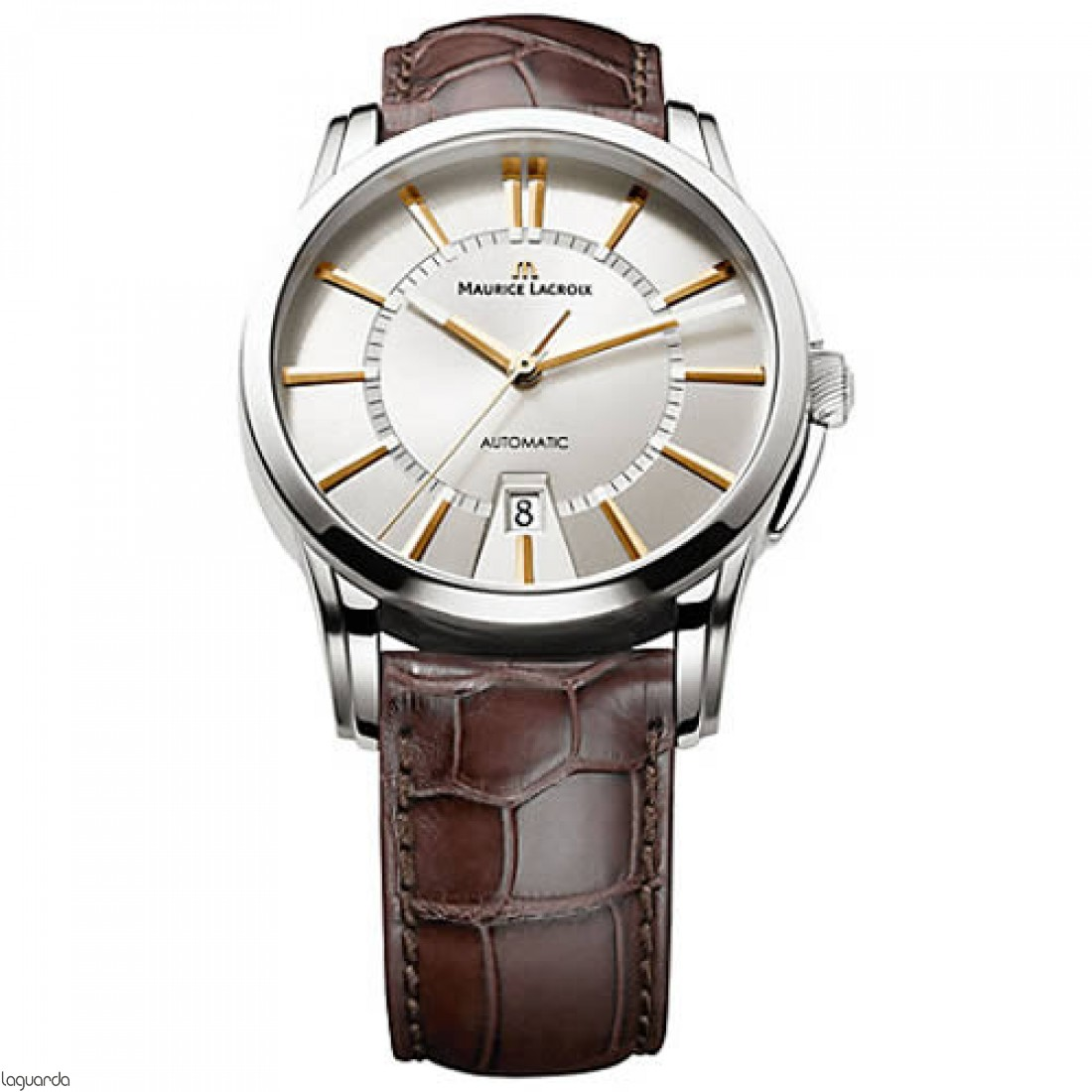 Reloj Maurice Lacroix Date PT6148-SS001-131