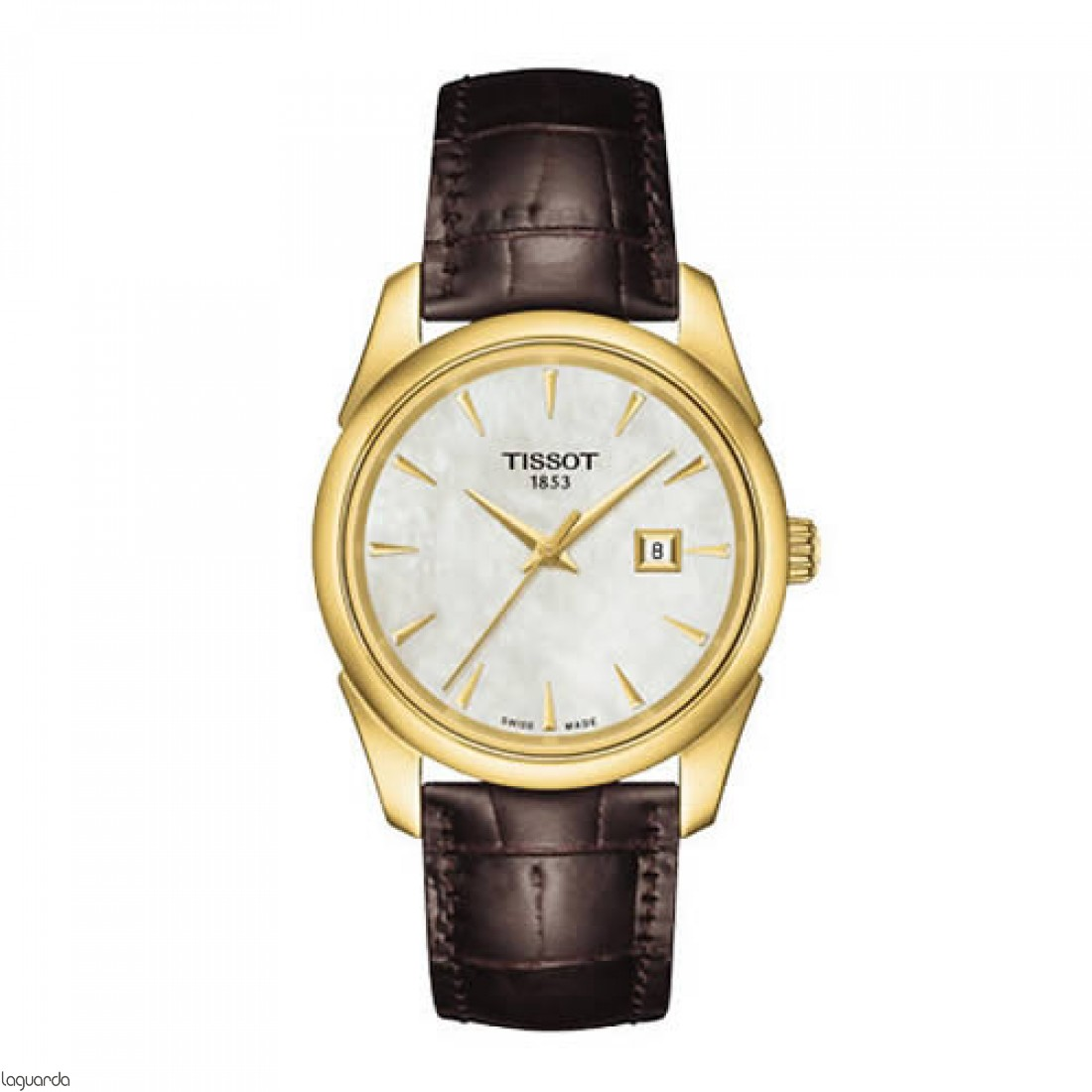 Reloj Tissot T-Gold Vintage Quartz T920.210.16.111.00 Ladies
