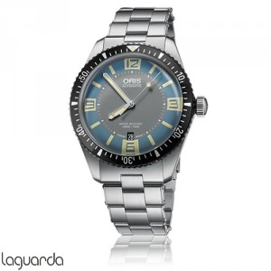 Oris Divers 01 733 7707 4065 MB Sixty-Five