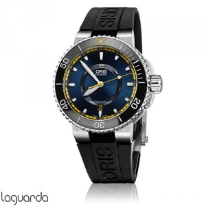 Oris Aquis 01 735 7673 4185-Set RS Great Barrier Edición Limitada II