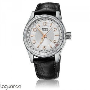 Oris 01 754 7679 4031 LS Big Crown Pointer Date