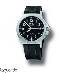 Oris 735 7641 4164 RS BC3 Advanced Day Date