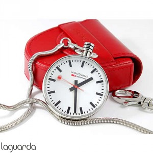 Mondaine Pocket A660.30316.11SBB