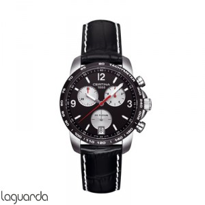 Certina C001.417.16.057.01 DS Podium Chrono