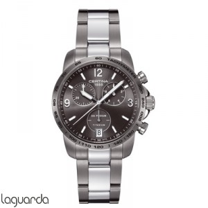 Certina C001.417.44.087.00 DS Podium Chrono