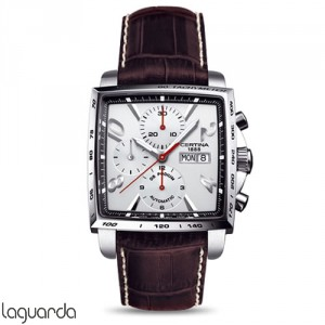 Certina C001.514.16.037.00 DS Podium Square Chrono Automatic