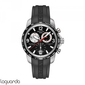 Certina C001.639.27.057.00 DS Podium Big Size Chrono GMT