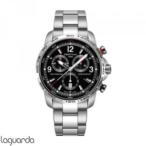 Certina DS Podium Big Chrono 1/100 C001.647.11.057.00