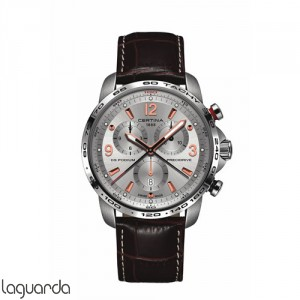 Certina DS Podium Big Size Chrono 1/100 C001.647.16.037.01